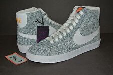 DS WOMENS NIKE BLAZER MID VINTAGE LIBERTY OF LONDON QS SIZE 6 limited stussy AM1