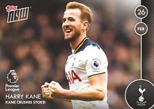 TOPPS NOW! 62 Premier League 2016/2017 HARRY KANE SPURS HOTSPUR TOTTENHAM /106