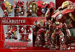 Hot Toys Mms285 1 6 Avengers 2 Age Of Ultron Iron Man