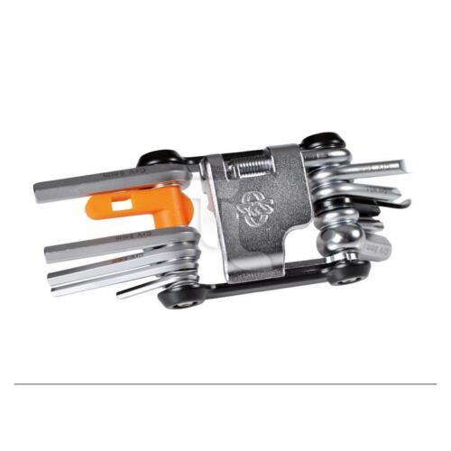 SKS Tom 18 Kompakt Werkzeug Fahrradwerkzeug Triathlonladen NEU