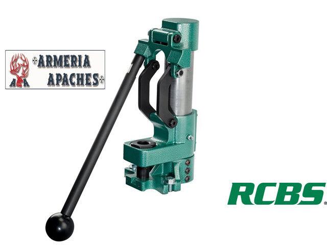 RCBS RCBS RCBS 09290 PRESSA SUMMIT SINGLE STAGE RELOADING PRESS  Venta barata