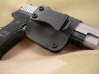 Sauer P 226 228 220 Kydex Slide Holster, Iwb, Concealment Holster, P226