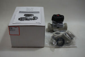 Gemu-R677-Valvula-de-Diafragma-Manual-32D7871140-Fd-88379324