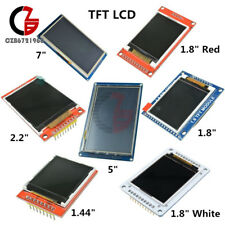 144182257 Inch Spi Tft Lcd Shield Module St7735s Ssd1963 For Arduino 51