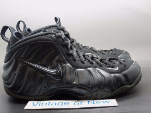 Grey Pro 2004 Air Medium Black Sz 10 Foamposite Nike dC4OqwH4
