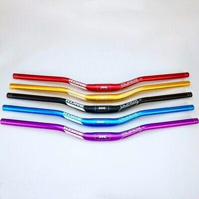KORE Durox MTB Handlebar 31.8x760mm Wide AL6061-T6 Double Butted Riser Bar 20mm