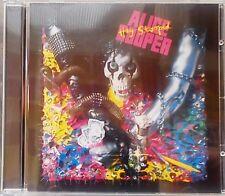 Alice Cooper - Hey Stoopid (CD 1996)