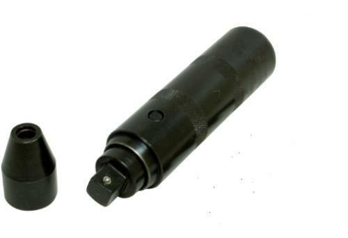 Lisle 29200 3//8 Hand Impact Tool Set