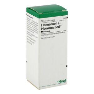 HEEL-Hamamelis-Homaccord-30ml-Homeopathic-Remedies