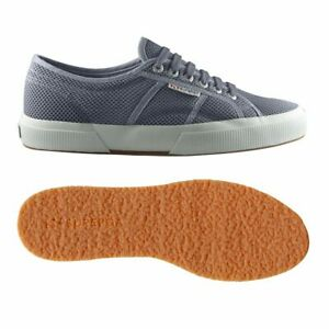 Superga Scarpe ginnastica Uomo Donna 2750-MESHU Casual Sneaker