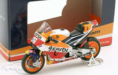 Repsol Honda MotoGP 2018/pour Femme D/ébardeur pour Femme D/ébardeur Fille en 100/% Coton