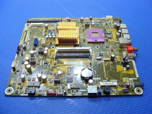HP TouchSmart 600-1000 Genuine Intel Motherboard 537320-001 IPP7A-M5