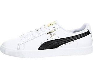 0d2790b75ce4 Puma PUMA New Mens Clyde Core Foil Sneaker  Gold- Select SZ Color ...