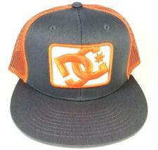 New DC Shoes Passport Trucker Snapback Hat Cap