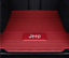 Jeep Cherokee 2014-2019 Trunk Cargo Boot Liner Tray Carpet Floor Mat