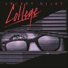 Secret Diary by College (Vinyl, May-2013, Invada)
