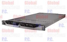 Dell R610 VMware Server 12-Core 3GHz X5675 64GB iDRAC 2x 717W PS FREE SHIPPING
