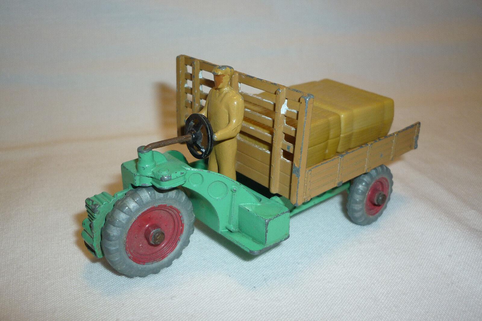 DINKY TOYS - MOTOCART - 27G  - (1.MB-34)