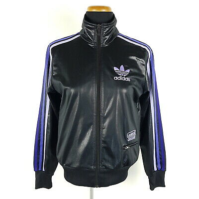adidas chile 62 jacke purple