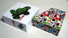 Gorillaz Self Titled PROMO EMPTY BOX for jewel case, japan mini lp cd