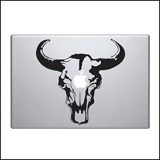Decal per Macbook Pro Adesivo In Vinile portatile air teschio divertente mac 13