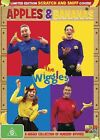 The Wiggles - Apples And Bananas (DVD, 2014)