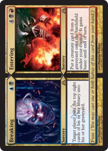 Gold Dragon/'s Maze Mtg Magic Rare 1x x1 Rakdos Blood Witch 1 FOIL Exava