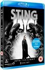 WWE Sting - Into The Light 5030697032041 Blu-ray Region B