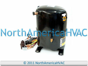 Details about Copeland 3 Ton A/C Condenser Compressor CR35K6-PFV-260  CR35K6-PFV-220