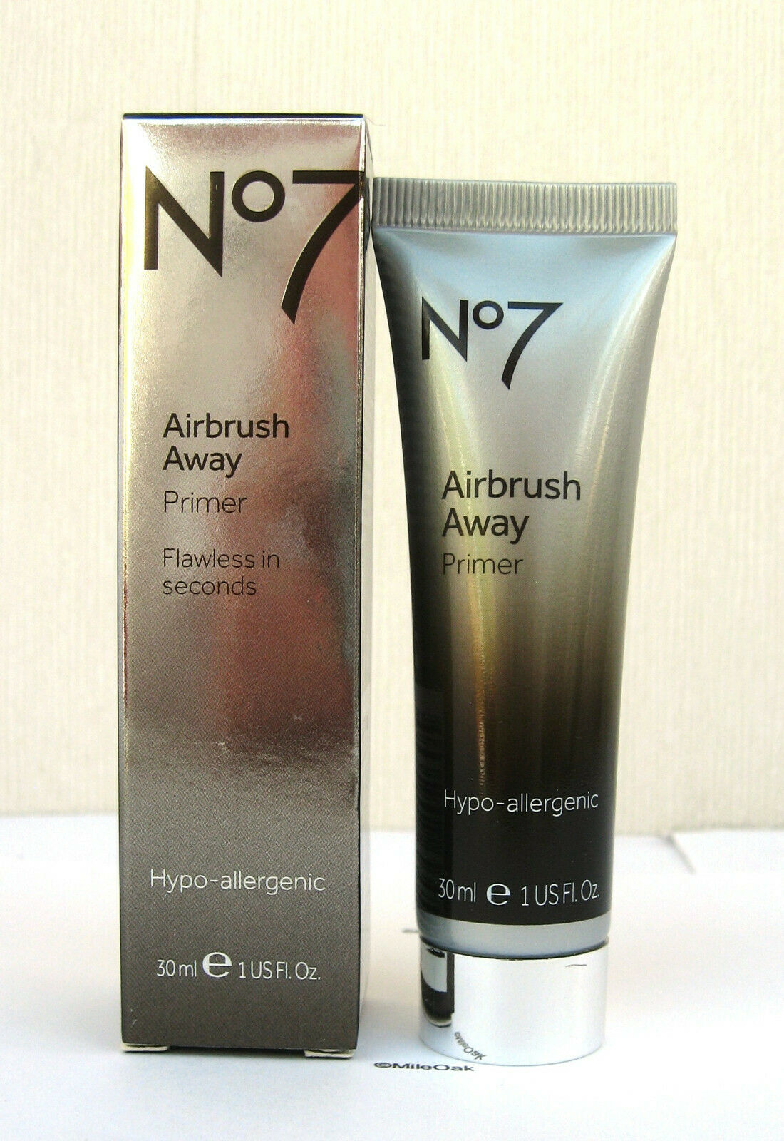 3b09868ac11a5 No7 Airbrush Away Primer Flawless in Seconds 30ml Boxed for sale ...