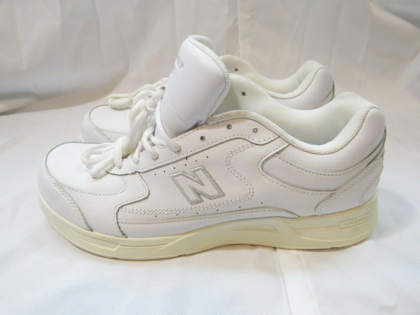 New Balance MW576WT Men's 10.5 D Walking shoes DSL-2 White New