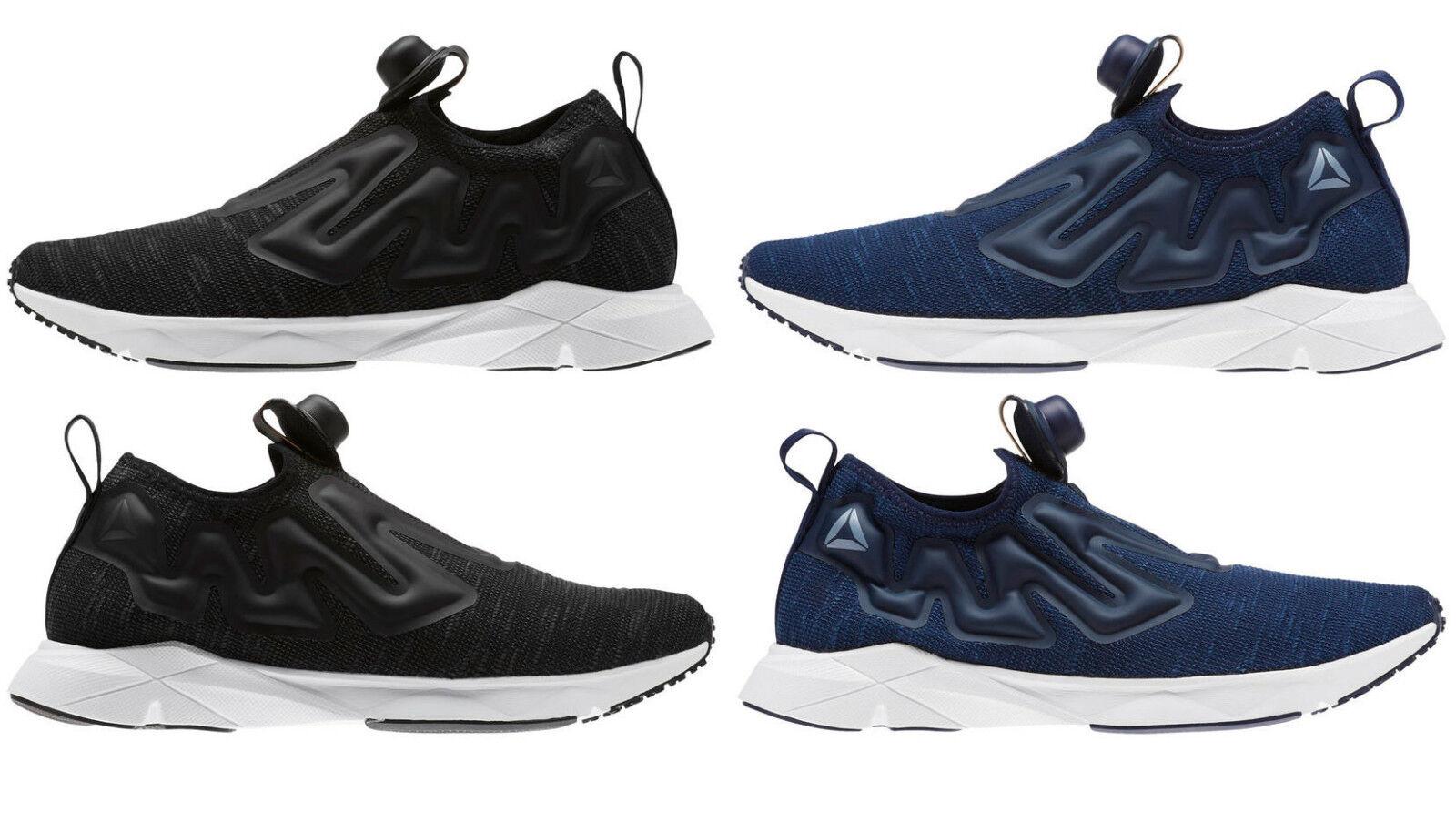 Reebok Pump Supreme Distressed Men Running Shoes CN1196, CN1205 NEW w/box