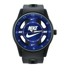 Nike Brand New Unisex Luxury Blue Sports Watch