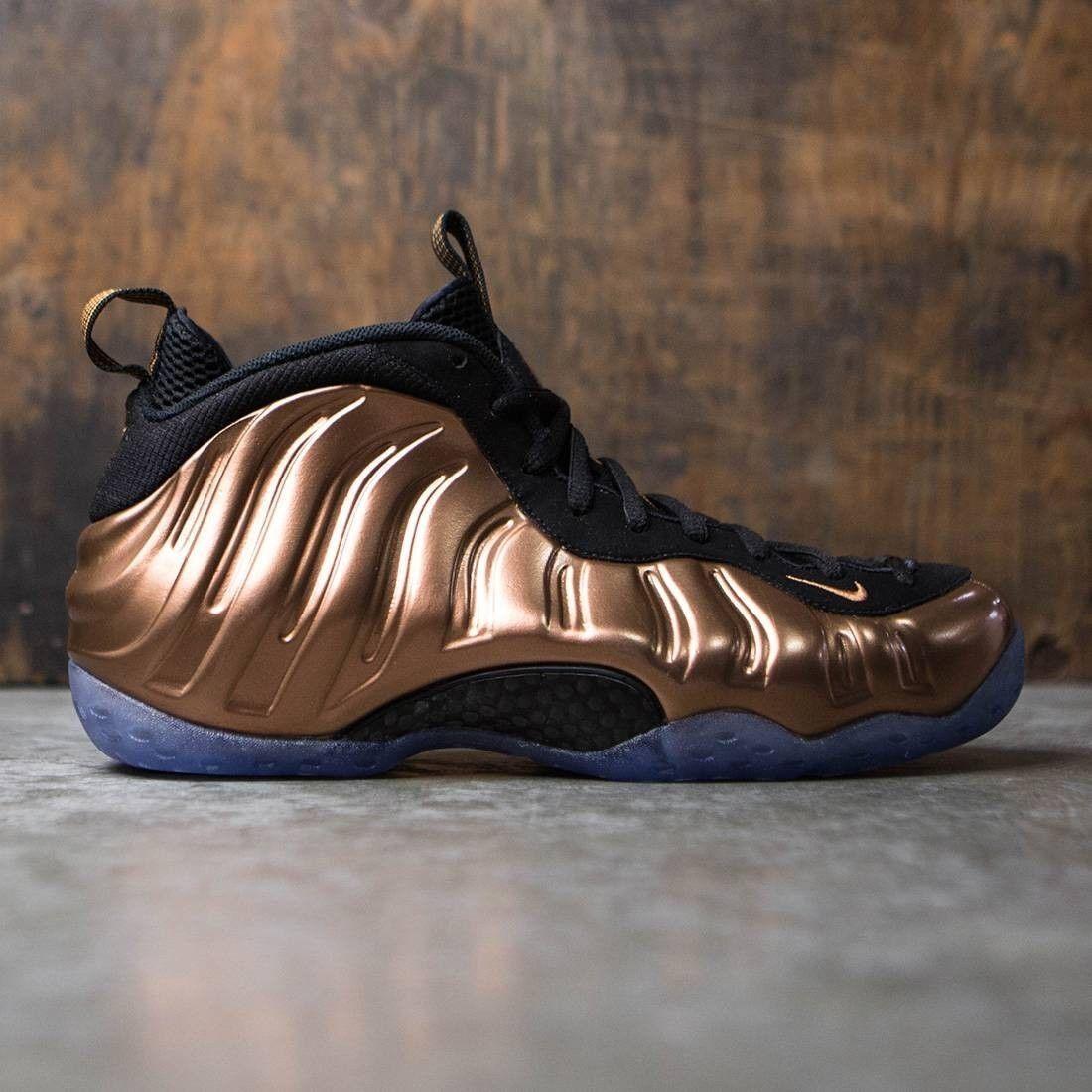 2017 Nike Air Foamposite One Metallic Copper Size 12. 314996-007 Jordan Penny