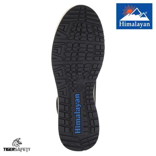 Himalayan gowork urbano S3 SRC 100/% libre de metal Botas De Seguridad Puntera Composite PPE