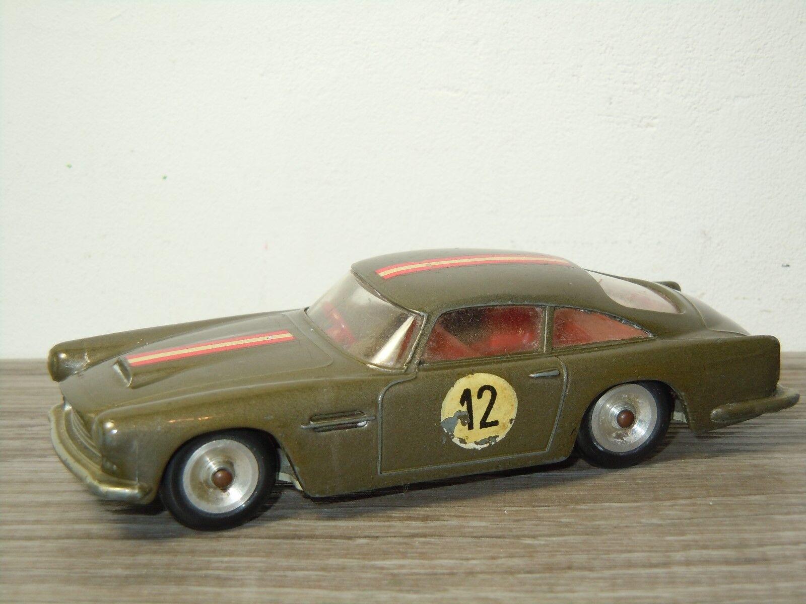 Aston Martin DB4 Race - Solido 111 France 1:43 *31058