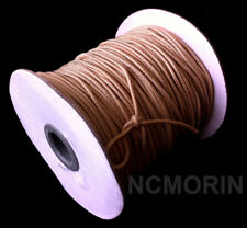 40 FEET:1.8 MM BROWNSTONE LIFT CORD for ROMAN//PLEATED shades /& HORIZONTAL blind