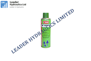 Details about CRC Industries Corrosion Inhibitor 300 ml - CRC SP 400 II