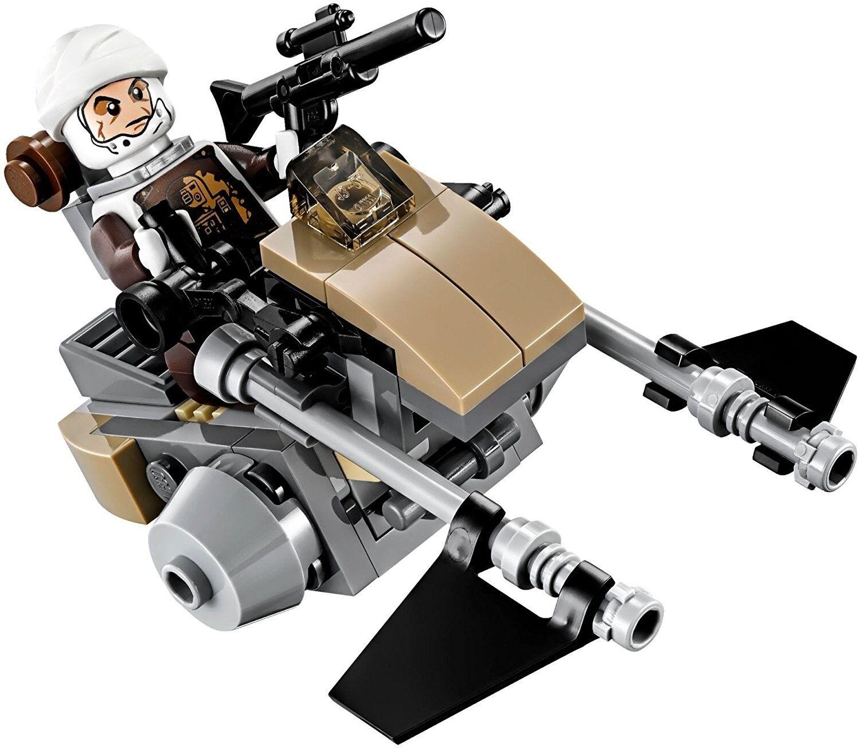 LEGO STAR WARS 75145 Eclipse FIGHTER Entièrement NEUF dans dans dans sa boîte neuf scellé Nice cadeau rapide p&p ✔ e7ea58