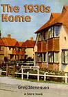 The 1930s Home by Greg Stevenson (Paperback, 2001)
