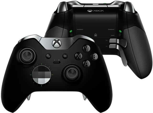 Xbox One Elite Wireless Controller - Grade A+ Customizable Controller For Xbox