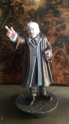 Harry Potter Mountain Troll MINIATURE FIGURE RARE d/'agostini Eaglemoss Statue