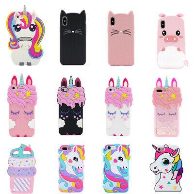 iPhone 6S Plus 6 Plus Case E-Unicorn