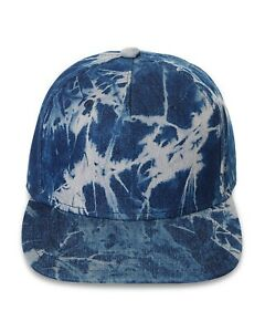 c14f0c0aa Gents Men's Donny Tie Dye Blue Baseball Cap | eBay