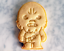 Chewbacca-Star-Wars-Cookie-Cutter-Wookie-Cookie-Biscuit-Baking-Ceramics-Pottery thumbnail 5