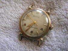Vintage Bulova L3 Selfwinding Watch Nice Lugs