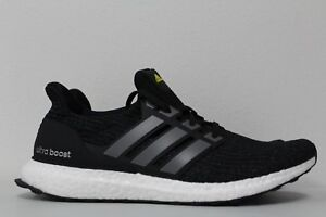 32c9871c5027b Adidas Mens Ultra Boost LTD 4.0 Size 6.5 Black 5th Anniversary ...