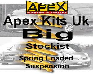 Apex 80-7811 Lowering Springs
