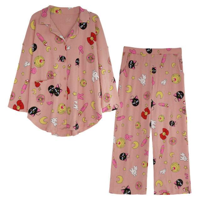 Little Girl Pajamas Set Long Sleeve Top Pants Set PJS Set Pajamas Cotton Pajamas Set