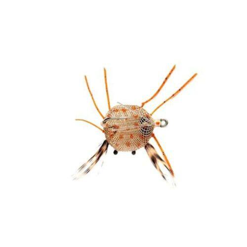 NEW FREE SHIPPING Flexo Crab